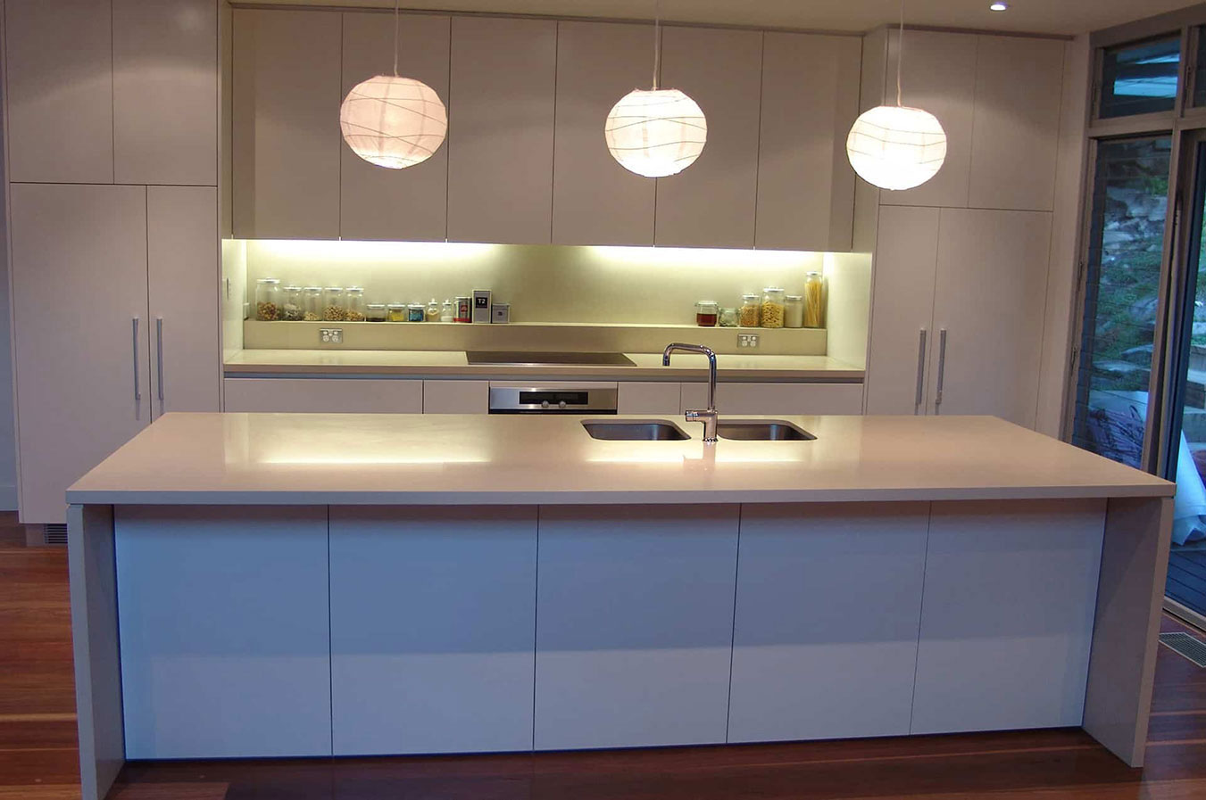 Best Kitchen Designer Sydney | Kitchen Tek Australia